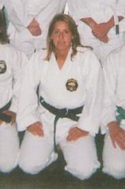 Preston Sensei who allowed the use of her photos!